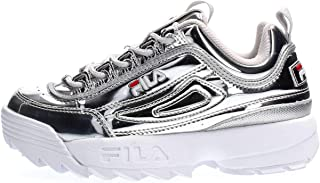 Amazon.it: Fila - Argento