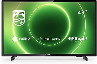 Philips 43PFS6805/12 43-inch televisie (Full HD LED TV, Pixel Plus HD, HDR 10, Saphi Smart TV, full-range-luidspreker, 3 x...