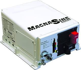 Magnum Dimensions MS2812-G Pure Sine Wave Inverter Charger 12VDC 2800W GFCI