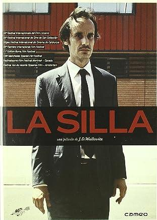 The Chair La Silla English subtitles