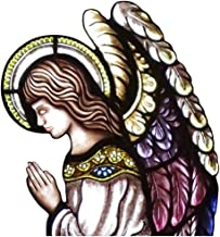 ColorBok Joy Riders Angel Window Cling