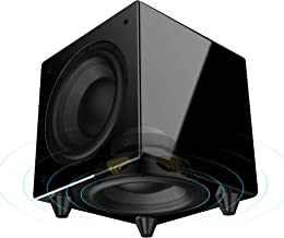 OSD Audio Nero Dual X8 Dual 8