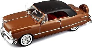 سيارة فورد موديل عام 1950 من مياستو - 31681