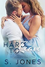 Hard To Leave (The Hard Series Book 3) (English Edition)