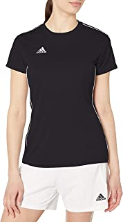 adidas Womens Core 18 Aeroready Primegreen Regular Fit...