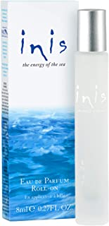 Inis the Energy of the Sea Roll-On Perfume, 0.27 Fluid Ounce
