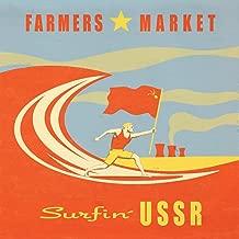 farmers market surfin ussr