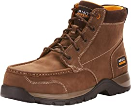 Best safety chukka boots Reviews