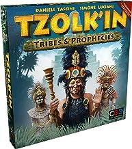 Tzolkin: Tribes & Prophecies/Plemiona i przep