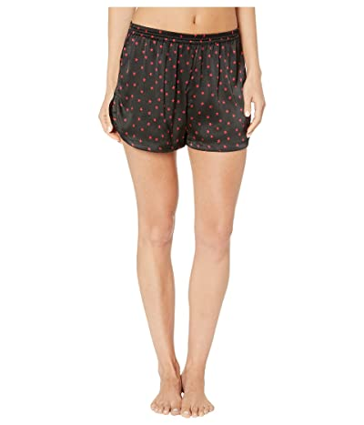 Stella McCartney Betty Twinkling Shorts (Black) Women