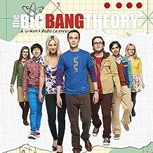 The Big Bang Theory 2020 Mini Calendar
