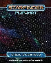 Paizo Starfinder Flip-Mat: Basic Starfield