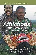 خطوات afflictions: نحو تحقيق psychological بصرية anthropology (الثقافة ، راحة البال ، و Society)