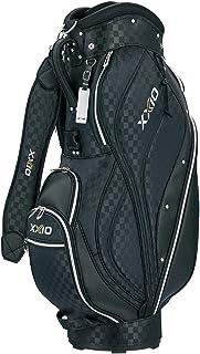 DUNLOP(ダンロップ) ゼクシオ XXIO 軽量 スポーツクラシック キャディーバッグ GGCX111 9.5型 メンズ ゴルフ キャディーバック XXIO