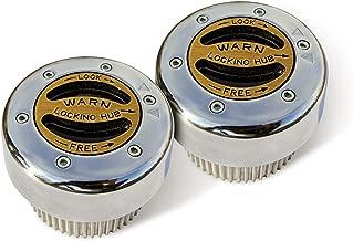 WARN 38826 Premium Manual Hubs