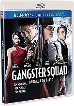 Gangster Squad (Brigada De Élite) (DVD + BD + Copia Digital) [Blu-ray]