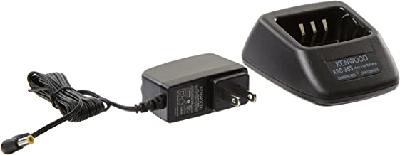 Fast-Rate Single-Unit Charger for KSC-35S Li-Ion Battery