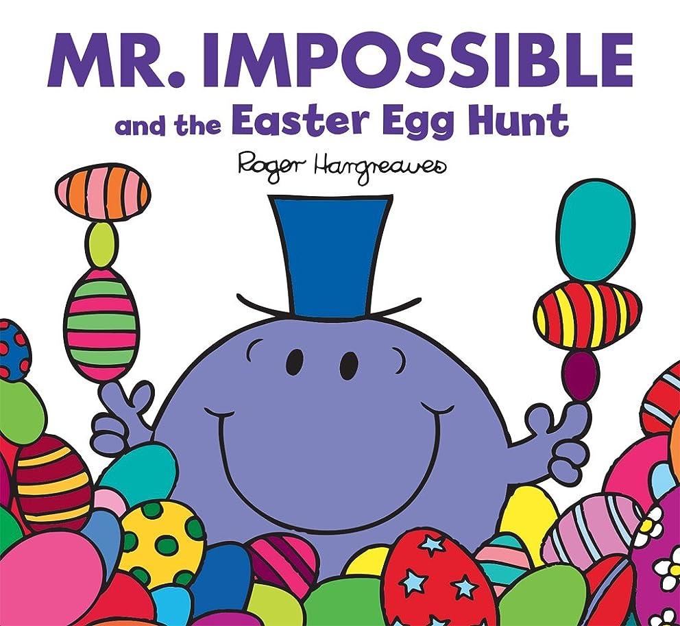 消化高層ビル伝染病Mr Impossible and the Easter Egg Hunt (Mr. Men and Little Miss) (English Edition)