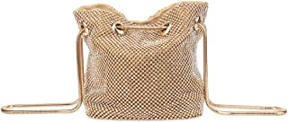 Clutch Bags For Women Adjustable Chain Crystal Evening Bags And Clutches