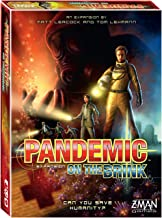 Pandemic: On The Brink Expansion Board Game