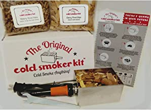 The Original Cold Smoker Kit