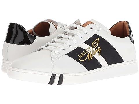 Bally Wiley Wing Sneaker