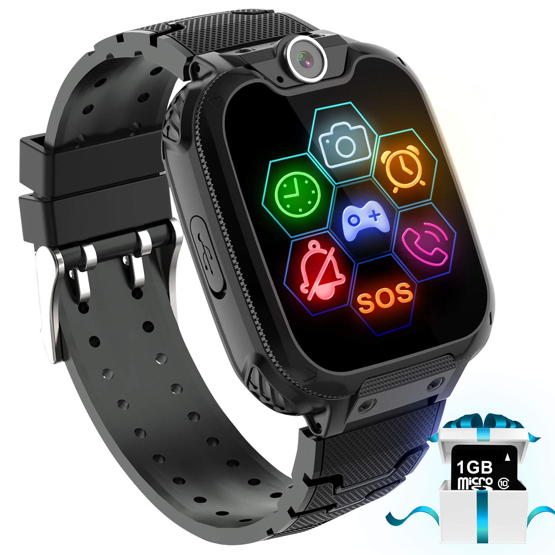 Karaforna Kids Game Smart Watch Phone