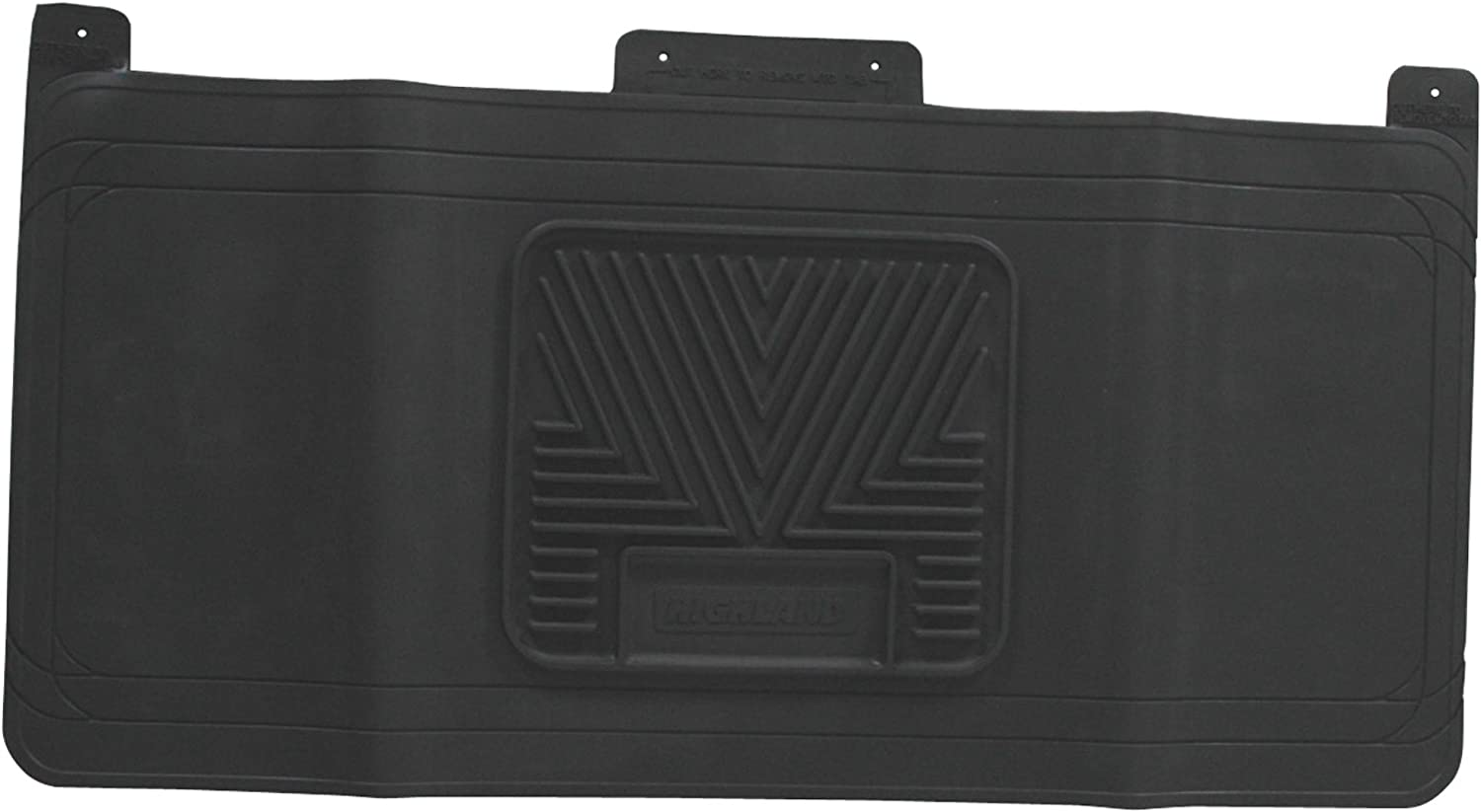 Highland All items in the store 4504100 All-Weather Gray Mount Mat Floor Center 40% OFF Cheap Sale