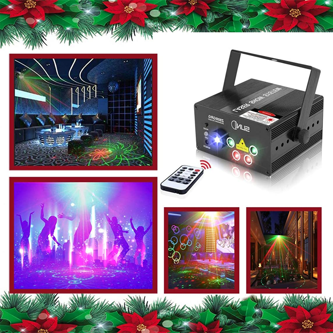 マーガレットミッチェルヒステリックグリースE-electric レーザービーム レーザーステージ ライト RG+RG+B(LED)三色 レーザービーム 5シーン80モード 舞台照明 レーザー演出 レーザーライト / レーザープロジェクタ ステージライト / ディスコ / 舞台 / 演出 / 照明 / スポットライト(Z80RGRG)