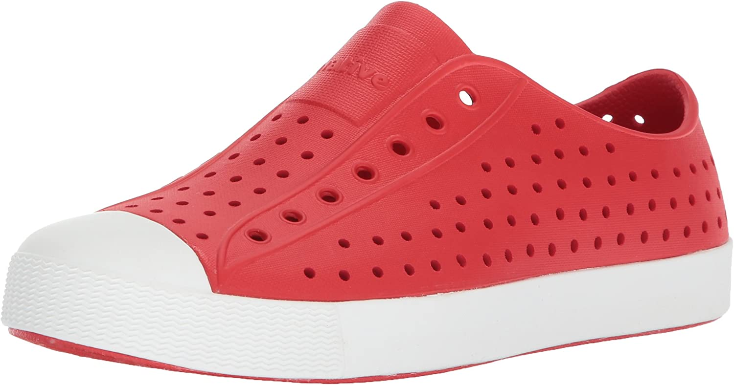 Max 85% OFF Special price Native Shoes Jefferson Child Kids Sneaker R Torch Lightweight
