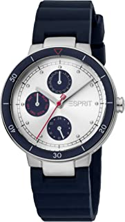 Esprit Women's Chrono Fashion Quartz Watch - ES1L226P0065