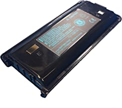 ProMaxPower 1700mAh KNB-45Li Li-ion Battery for Kenwood TK-2402 TK-2200 TK-3200 TK-3207… (1-Pack)