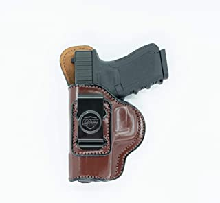 Maxx Carry Inside The Waistband Leather Holster for Colt 1911 3