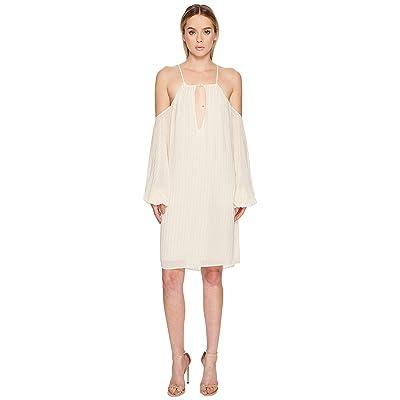 ZAC Zac Posen Marianne Dress (Creme) Women