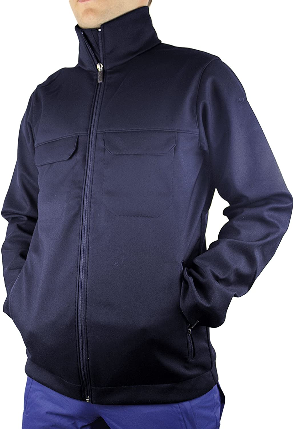 New mail order Columbia Men's Smooth Jacket Pursuit Year-end gift Softshell
