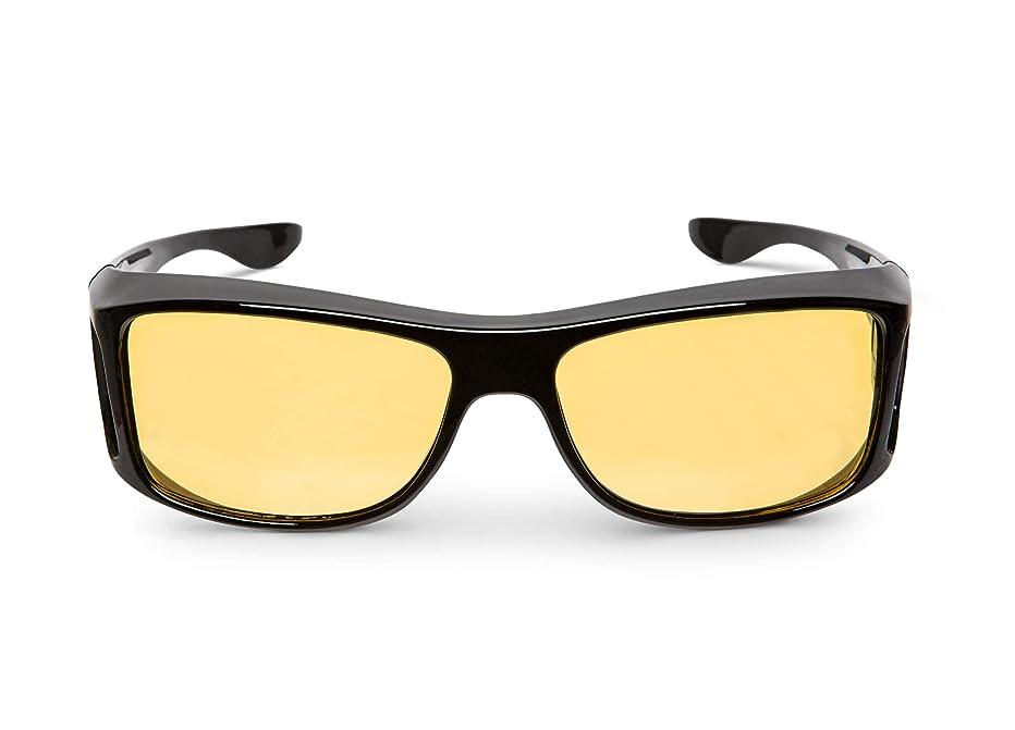 TrueDark Daywalker Fitovers - Protect Your Eyes from Harmful Junk Light