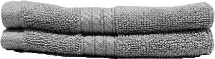 100% Cotton Luxury Washcloth, ...
