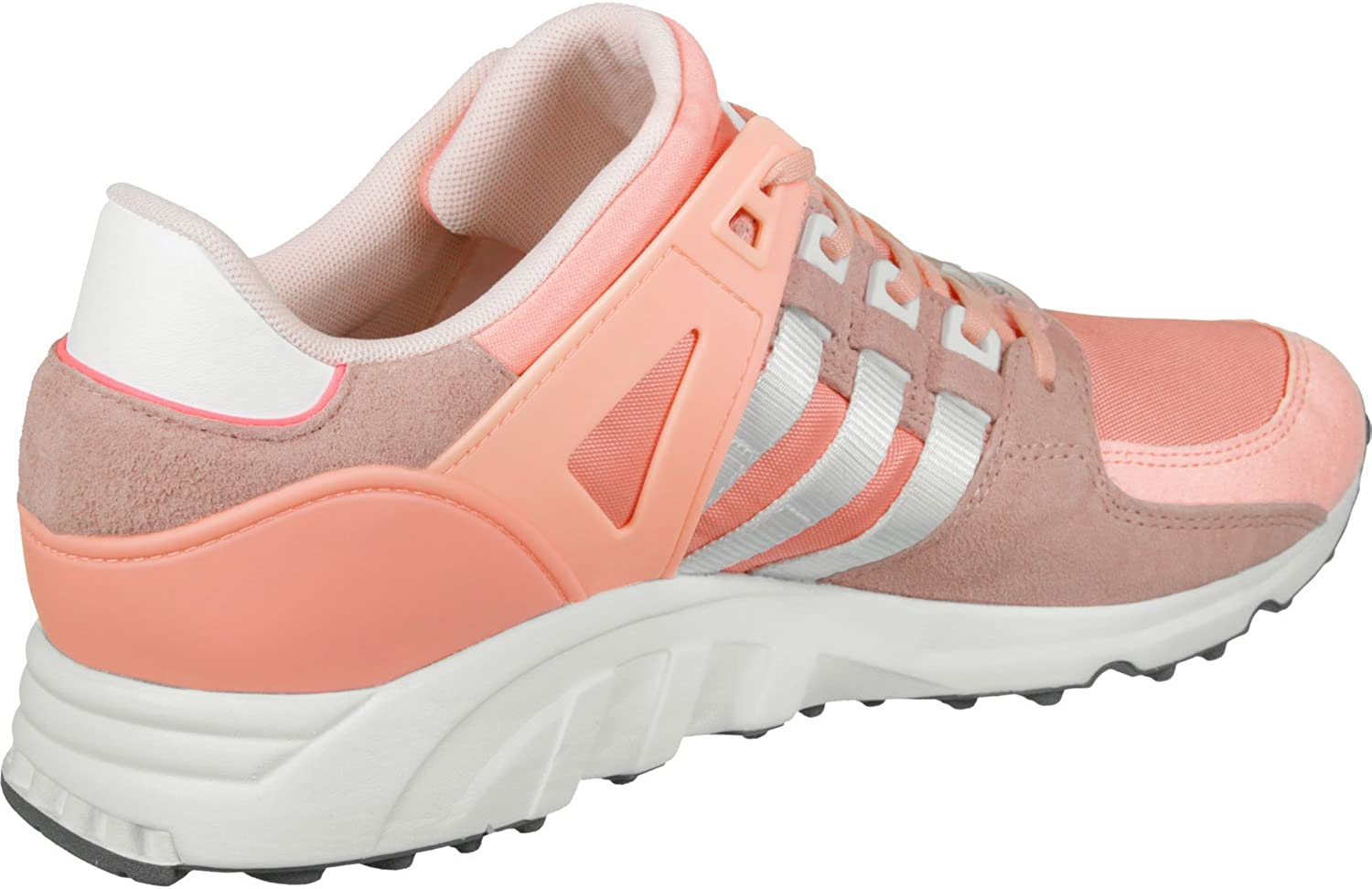 cheap for discount in stock special sales Adidas EQT Support W Schuhe Coral Turbo B01IPCJ6UE ...