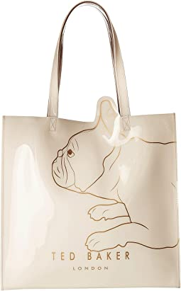 Ted Baker - Large Printed Icon-Cotton Dog