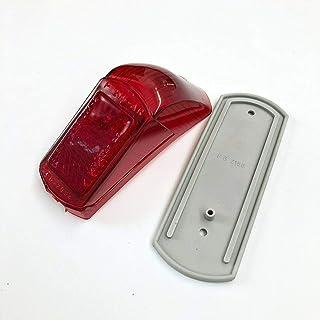 59-64 SIEM 089442-93186 Fanale posteriore di ricambio per Vespa GS//GL 125//150