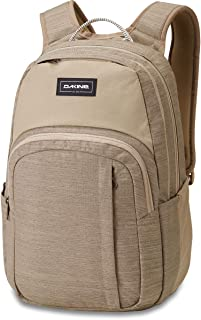 Dakine Campus L & M Backpack 33 Litre and 25 Litre Strong Bag with Laptop Compartment & Back Foam Padding - Backpack for School, Office, University, Travel Daypack