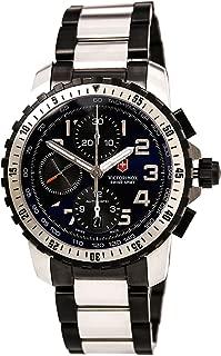 Men's 241194 Alpnach Automatic Chrono Watch