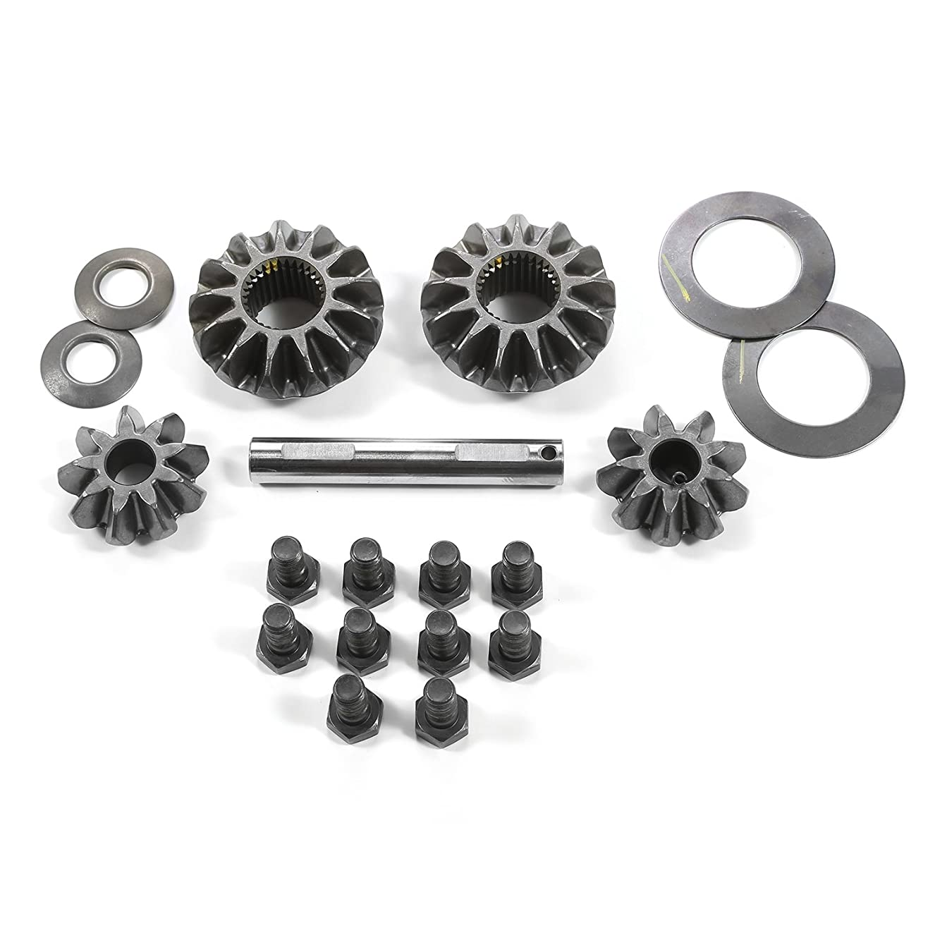 Omix-Ada 16507.43 Differential Spider Gear Set for Dana 44 Rear Axle zsgkqgasyw4957