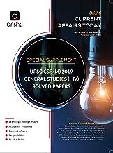 Drishti Current Affairs Today (English) - November 2019