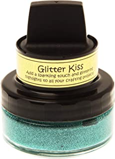 Creative Expressions CSGK-ICE Cosmic Shimmer Glitter Kiss, Blue