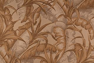 Robert Allen Retro Grove Tan Fabric