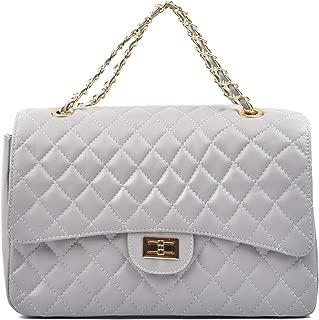 Carla Ferreri Flap Bag For Women