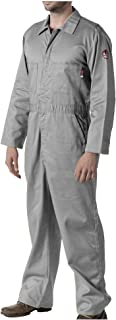 Men's Flame Resistant Contractor Coverall 2.0