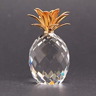 swarovski giant pineapple