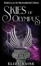 Skies of Olympus: Books One, Two & Three: 1